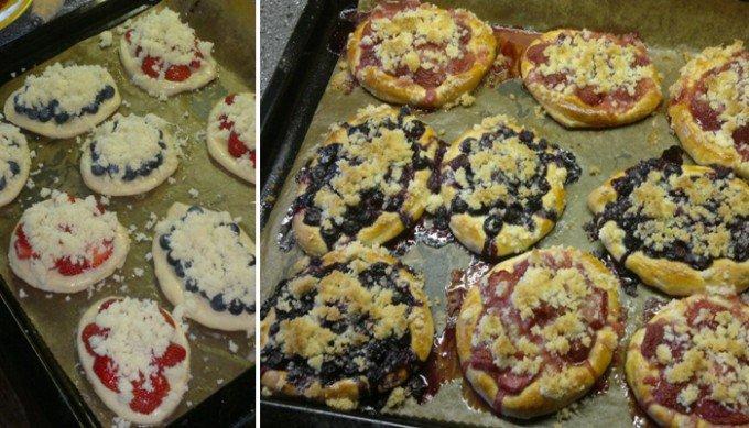 Bezkonkurenční kynuté koláče